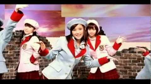 Morning Musume - Ai Araba IT'S ALL RIGHT (MV)
