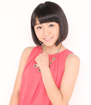 Mizuki murota