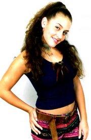 Danielle Delaunay 2000