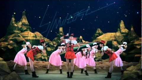Smileage - Tachiagirl (MV) (DanceShot Ver
