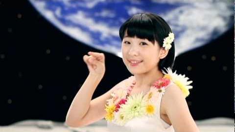 Smileage - Short Cut (MV) (Fukuda Kanon Close-up Ver