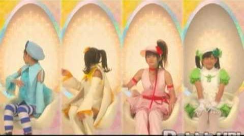 Shugo Chara Egg! - Shugo Shugo! PV (Dohhh UP!)