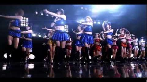 Hello! Project Mobekimasu - Busu ni Naranai Tetsugaku (MV)