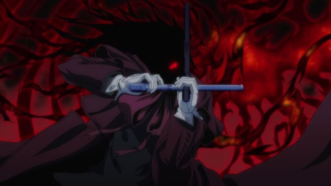 Hellsing Wiki | Fandom powered by Wikia