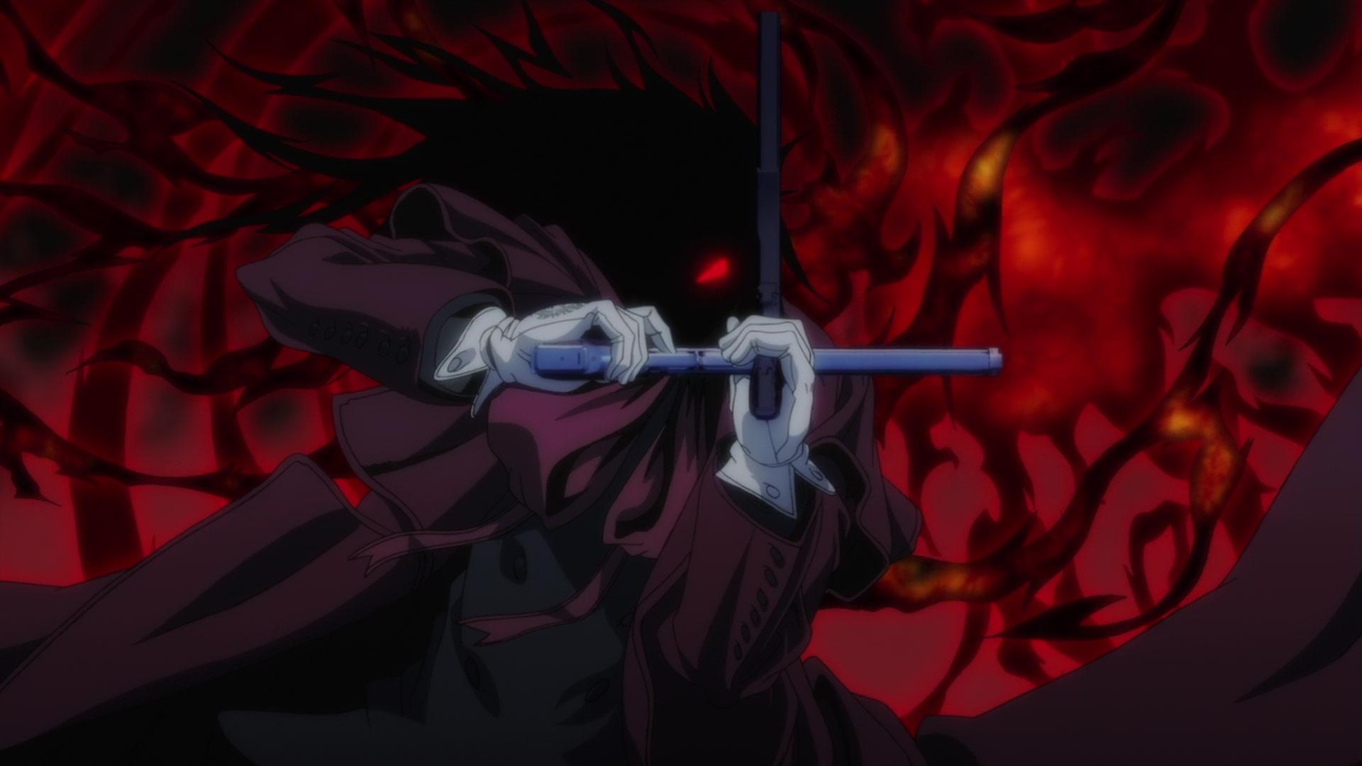 Alucard vs. Orochimaru Latest?cb=20110904172303