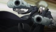 Heinkel Aims Pistols