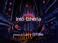 Into Etheria