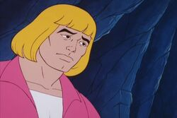 Prince Adam No More