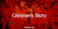 Glimmer's Story
