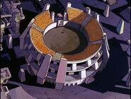 Targa's Arena