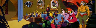 Orko's Room Wide