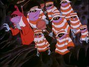 Trollan Prisoners