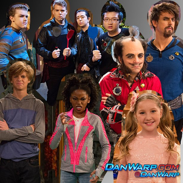 Opposite Swellview | Henry Danger Wiki | Fandom powered by ...