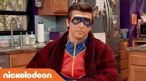 Henry Danger - Captain Dad-isms - Nick