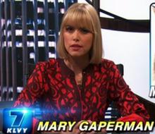 HD 2x07 Mary Gaperman