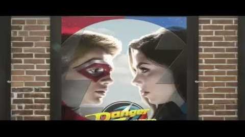 """'Henry Danger' 'The Thundermans' """"Danger & Thunder"""" Crossover Event Official Teaser 2"""