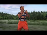 Danger & Thunder Screencap 76