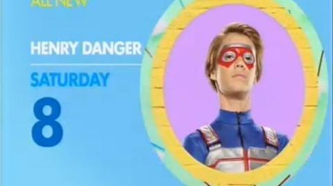 """Henry Danger - """"Double Date Danger"""" Official Promo"""