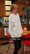 Unhappyjace