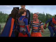 Danger & Thunder Screencap 92