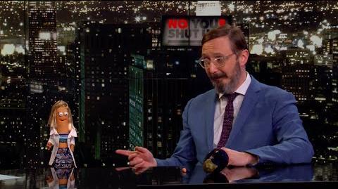 NYSU S04E09 w Thomas Lennon, John Hodgman, Brianna Baker