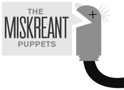 MiskreantPuppets