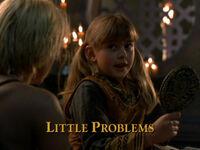 Little Problems TITLE