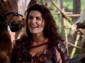 Hera-as-Hippolyta laughing at Hercules, Hercules and the Amazon Women.png