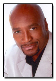 anthony ray parker actor