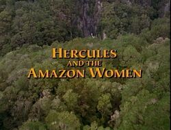 Amazon women title