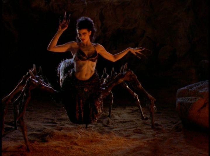 Josephine Davison Arachne