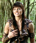 Xena is Callisto