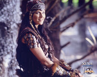Xena finds Odin, The Rheingold