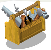 Box of tools