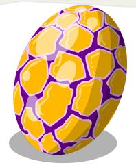 Bas egg