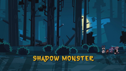 Shadow Monster 001