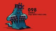 Star Nosed Moles 142