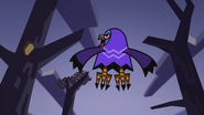 Owl King 13