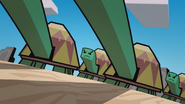 Big Baby Turtles 188