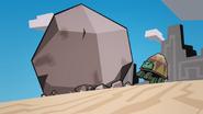 Big Baby Turtles 200