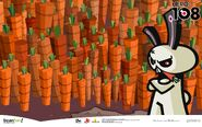 Carrot Forrest promo