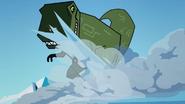 TRT T-Rex 089