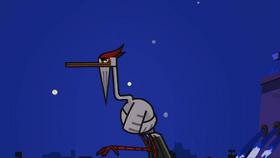 Crane King 005