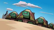 Big Baby Turtles 341