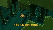 The Lizard King 002