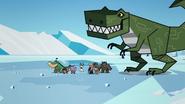 TRT T-Rex 074