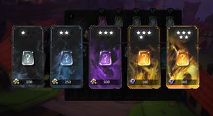 Rune quality and price