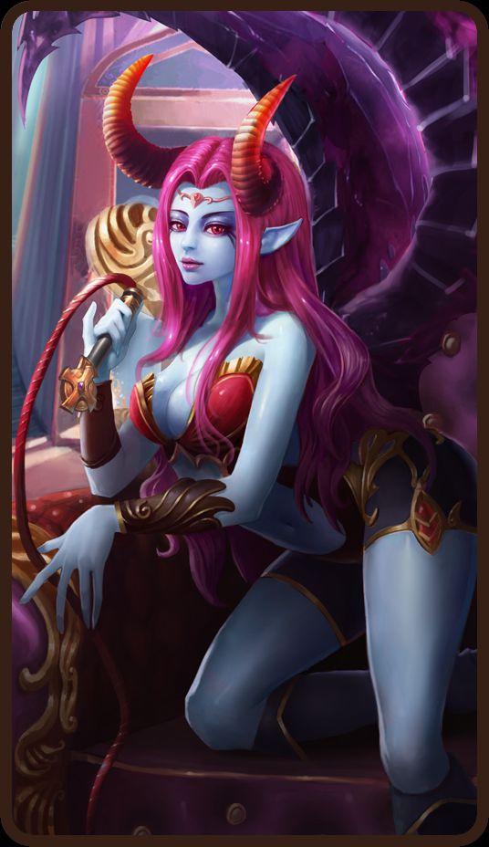Warcraft mage dance 3 - 2 part 10