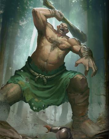 Ysbadden | Heroes of Camelot Wiki | FANDOM powered by Wikia