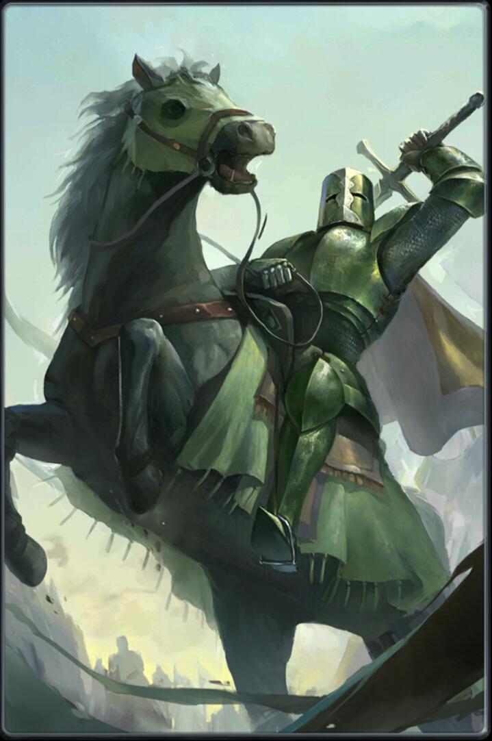 the green knight - photo #7